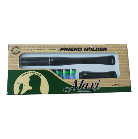 fibam-friend-holder-bocchino-maxi-nero