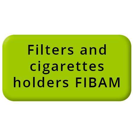Filtri e bocchini FIBAM